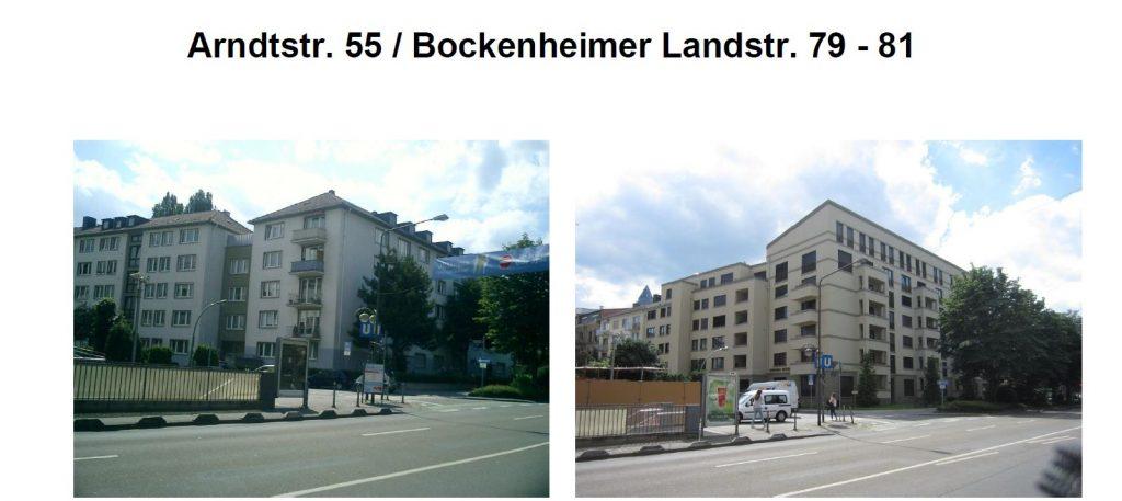 Arndstraße 55