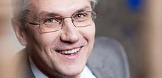 Wolf Hartmut Adler, stellv. Aufsichtsratsvorsitzender